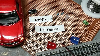 Dan's L.E.D.epot