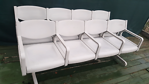 Seating ($80 each or both for $150) Modbury Tea Tree Gully Area Preview