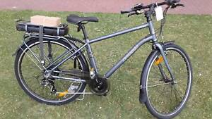 Shogun Electric Pedal Assisted Bike For Sale Wanneroo Wanneroo Area Preview