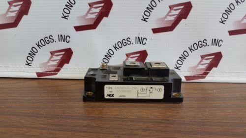 PRX  CM300HA-24H Rectifier Module