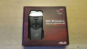 Asus ROG OC Command Center Brand New Muswellbrook Muswellbrook Area Preview