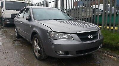 Hyundai Sonata Cdx 2005 24 petrol ALL PARTS AVAILABLE
