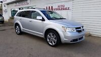 2010 Dodge Journey R/T Edmonton Edmonton Area Preview