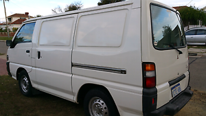 VAN for HIRE Perth Region Preview