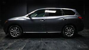2015 Nissan Pathfinder S CVT! SEATS 7! 4X4!