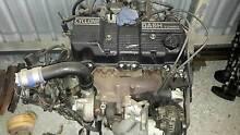 Mitsubishi cordia starion sigma colt gsr 4g63 Andrews Farm Playford Area Preview