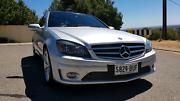 Mercedes-Benz CLC200 Kompressor Tranmere Campbelltown Area Preview