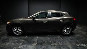 2014 Mazda Mazda3 GS-SKY BLUETOOTH! HEATED SEATS! SUNROOF! CR...