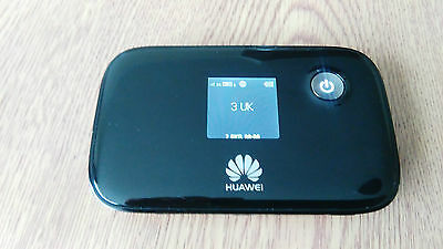 HUAWEI E5776 150MBPS 4G LTE MOBILE BROADBAND WIFI EE GENUINE simfree