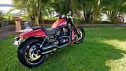 Harley Davidson Gracemere Rockhampton City Preview