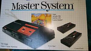 Sega master system. Unley Unley Area Preview