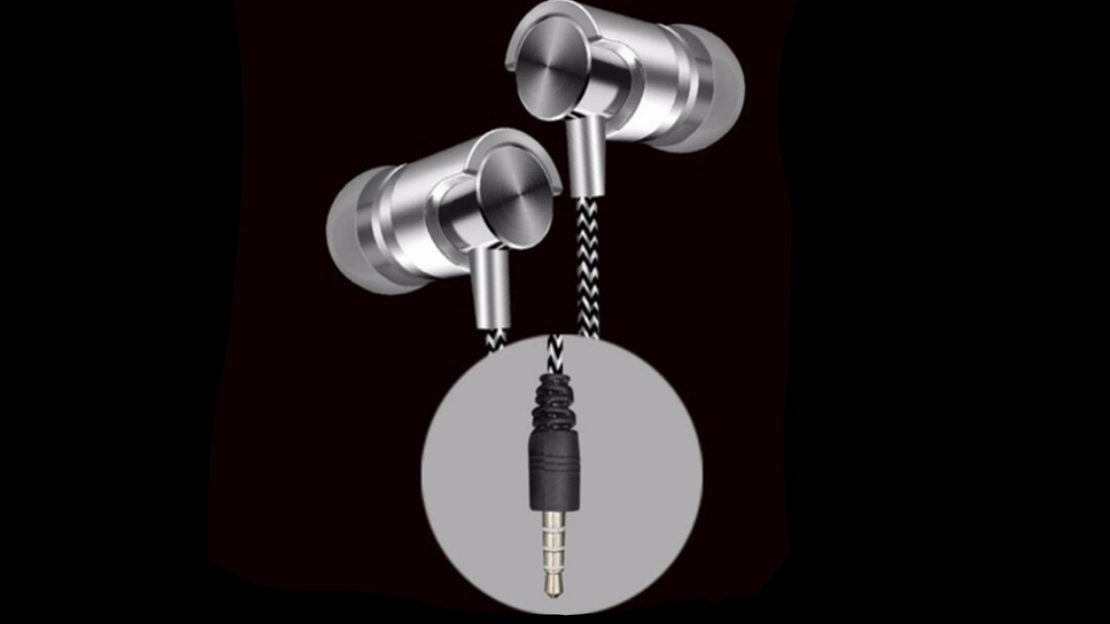 Sport Music Stereo Professional In-Ear Earphones For Phones