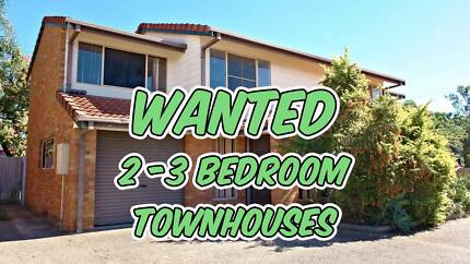 SELL ME A TOWNHOUSE - Logan Region