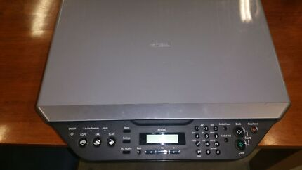Cannon MX300 printer scanner with power cable Mount Eliza Mornington Peninsula Preview