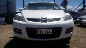 2008 Mazda CX-7 Wagon Salisbury Brisbane South West Preview