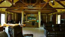 Room in spacious log cabin Emu Park Yeppoon Area Preview