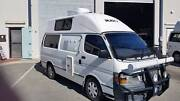 TOYOTA HIACE DOVE , 4 berth WANTED TO BUY OR SELL ON BEHALF Wangara Wanneroo Area Preview