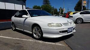 1998 Holden Commodore Sedan Mount Hawthorn Vincent Area Preview