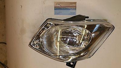 Kubota L4600 Lh Head Lamp Head Light
