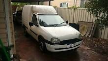 1999 Holden Combo Van/Minivan Perth Northern Midlands Preview