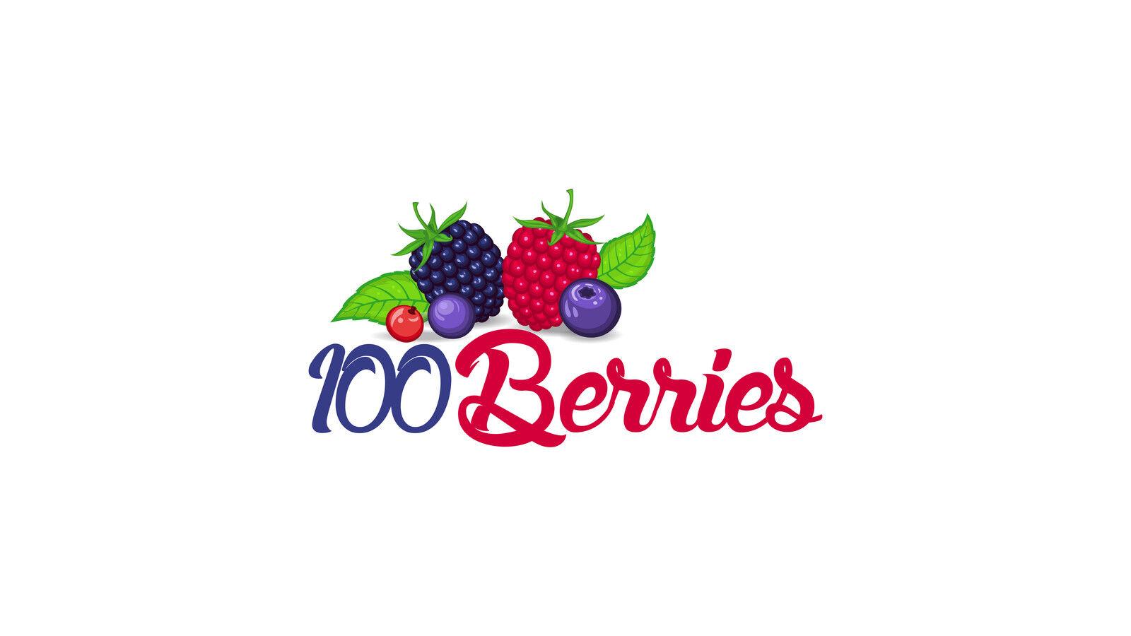 100 Berries