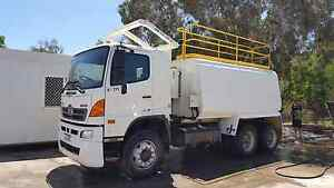 HINO Water Truck Bunbury Bunbury Area Preview