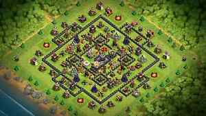 Town hall 11 clash of clans account Mount Pritchard Fairfield Area Preview