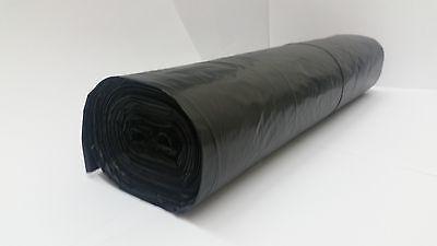 *TOP*250x Müllsäcke 120L schwarz Typ60 Müllsäcke 70x110cm Müllbeutel Abfallsäcke