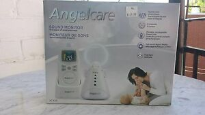 Baby phone Angel care