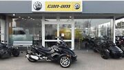 Can Am Spyder RS 998 SE5