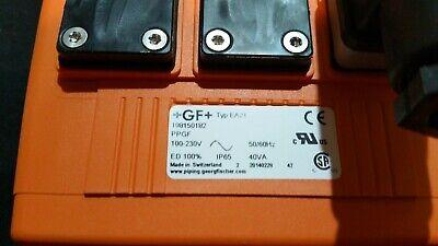 Georg Fischer 198150182 Typ Ea21 40va 100-230v