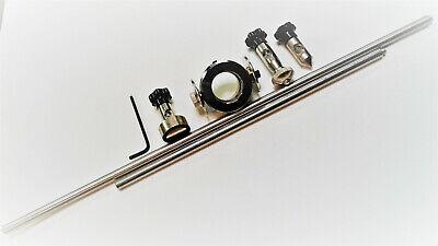 Plasma Cutter Roller Guidecircle Cutter Kit Fit Everlast Herocut Ipt80 Torch