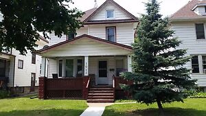 Downtown Modern & Updated House for Rent   Available October 1st