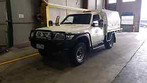 NISSAN PATROL td42 Campbellfield Hume Area Preview