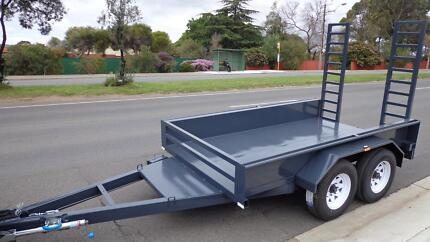 PLANT TRAILER DUAL ELECTRIC BRAKES $5500 Morphett Vale Morphett Vale Area Preview