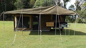 2011 Camel OFF ROAD Camper Trailer Graceville Brisbane South West Preview