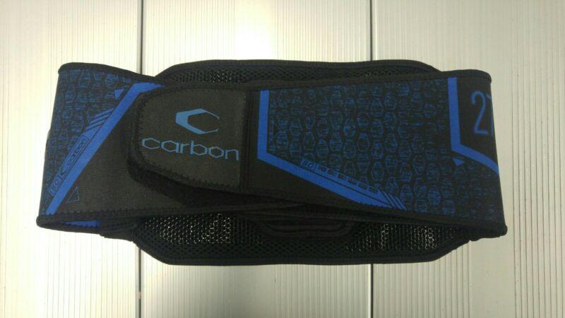 *CUSTOM* PBV CARBON SC 4+7 paintball harness.  RARE!