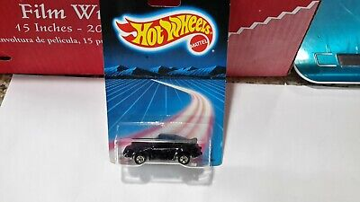 1986 HOT WHEELS PORSCHE P-911 TURBO