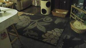two matching rugs and mat Joondalup Joondalup Area Preview