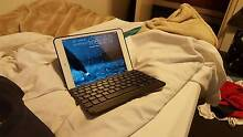 iPad mini gen 1, 16GB, keyboard case + hardshell case St Lucia Brisbane South West Preview