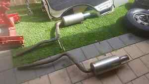 Super cat exhaust system Seville Grove Armadale Area Preview