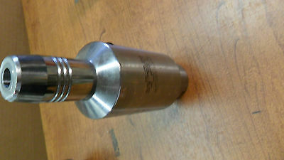 Schunk Hydraulic Toolholder 20025966