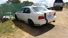Bmw m series cheap has leather no rego