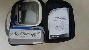 OMRON Blood Pressure Monitor South Morang Whittlesea Area Preview