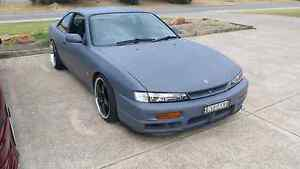 Nissan s14 silvia Midland Swan Area Preview