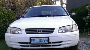 1998 Toyota Camry Wagon Exeter West Tamar Preview