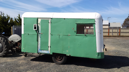 Caravan 1950s Dalyston Bass Coast Preview