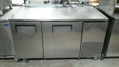 Used 60 True Tuc-60-32 Reach-in Undercounter Refrigerator