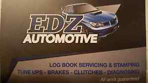 Edz automotive mobile mechanic Kellyville The Hills District Preview