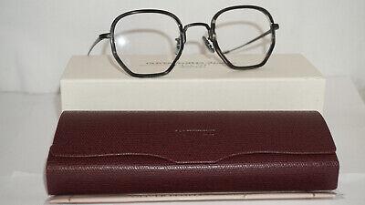 Oliver Peoples Eyeglasses RX Dark Tortoise Black OV1234 5062 46 24 (Olivers People Eyeglasses)
